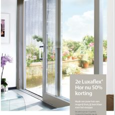 Luxalfex horrenactie